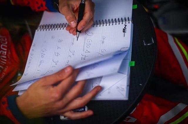 NoteBook Klinger